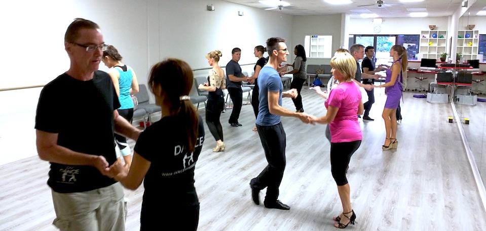 Kumo Dance classes naples fl